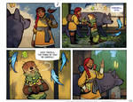 The Thief of Tales 5-30