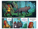 The Thief of Tales 5-31