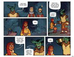 The Thief of Tales 6-17
