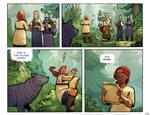 The Thief of Tales 6-21