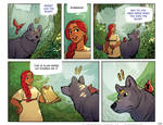The Thief of Tales 6-22