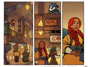 The Thief of Tales 7-10