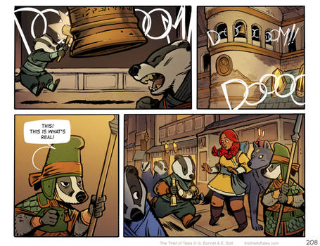 The Thief of Tales 7-13