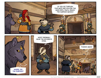 The Thief of Tales 7-27