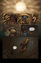 Maya issue 01 page 16 Chris Noeth by ChrisNoeth