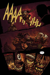 Maya issue 01 page 22 Chris Noeth by ChrisNoeth