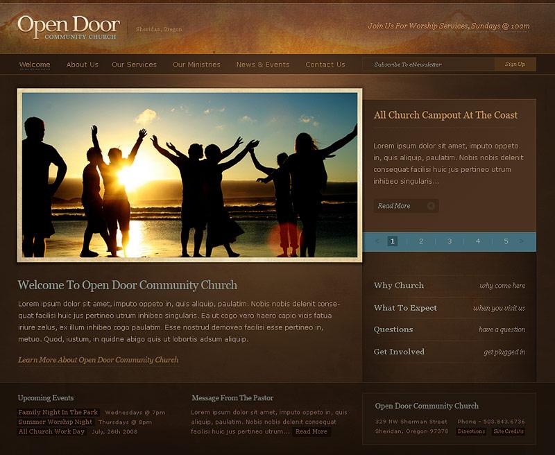 website 7 by influenceddesign