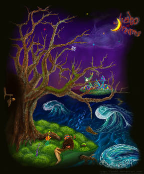 Juaho at Dreams