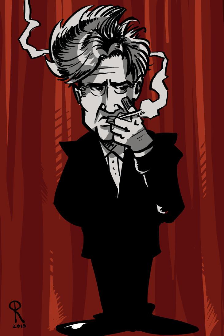 Lynch by klaatu81