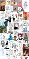 Doodledump fall-winter 2015