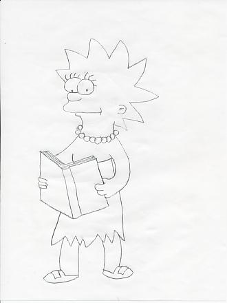 Lisa by sharkpac