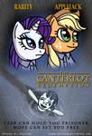The Canterlot Redemption