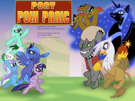 Pony Poki Panic