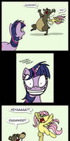 Twilight to the Rescue