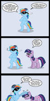 My best pet by Niban-Destikim