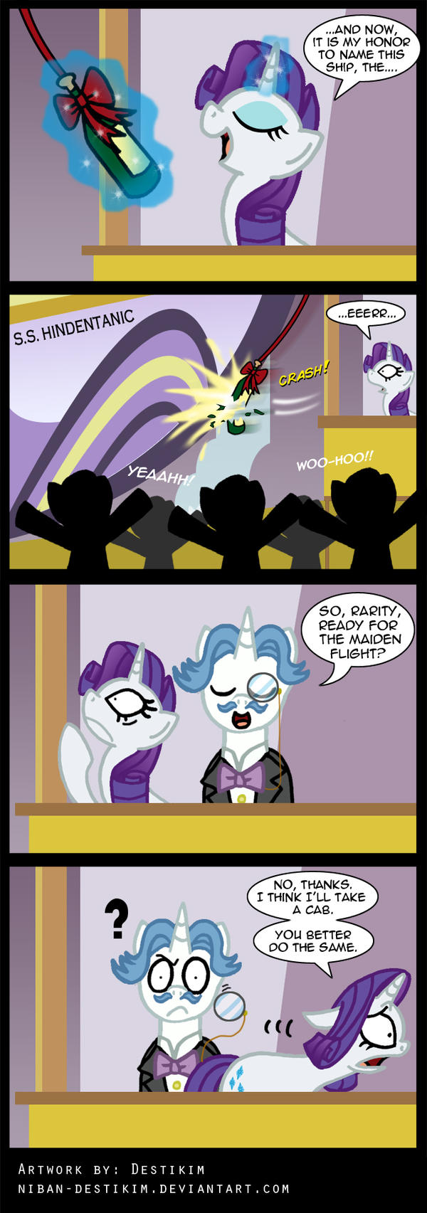 Raritanic by Niban-Destikim
