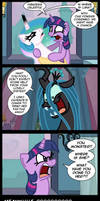 The Mastermind Chrysalis