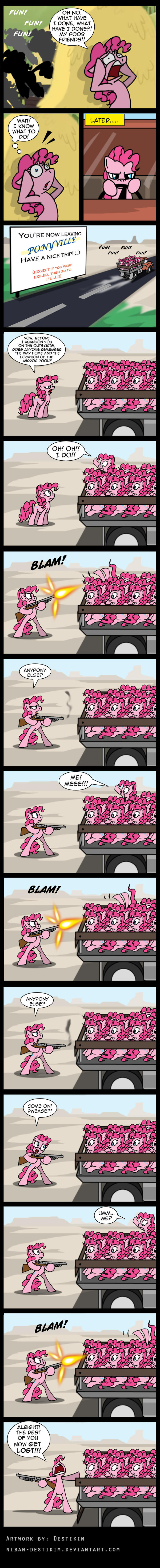 Send in the Clones Clones Clones Clones by Niban-Destikim