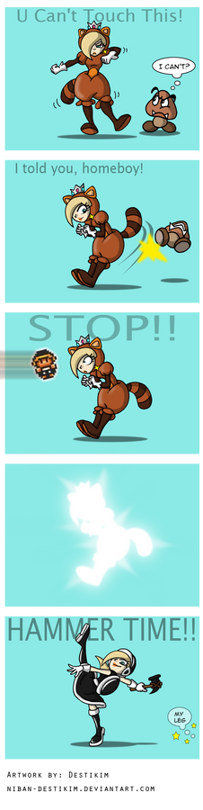 Please Hammer - Don't Hurt 'Em