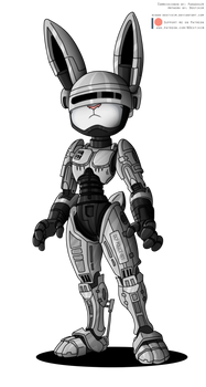 Commission: Robohopps