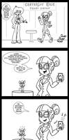 Commission: The Gadget Betrayal