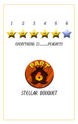 Stellar Bouquet - Title Card 06
