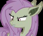 Flutterbat Face 2