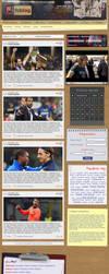 FCBlog - FC Barcelona blog by Raijn-com