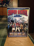 Super Sentai Zyuranger DVD Set