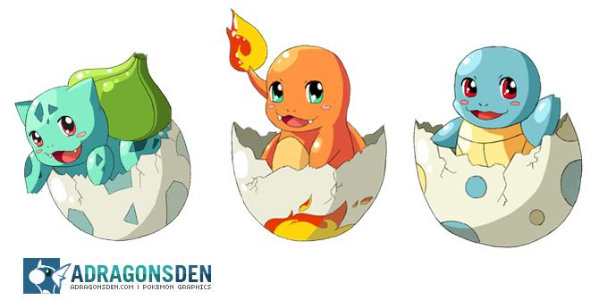 pokemon_eggs___starters__by_dragonsdenda