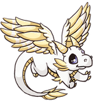 Angelic Dragon