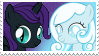 Nyxdrop Stamp by lapislight
