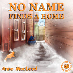 NO NAME FINDS A HOME book cover