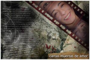 cartas muertas de amor by leopic