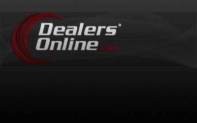 DealersOnline.com Wallpaper
