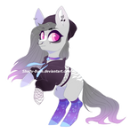 Space ace (open) by Shady-Bush