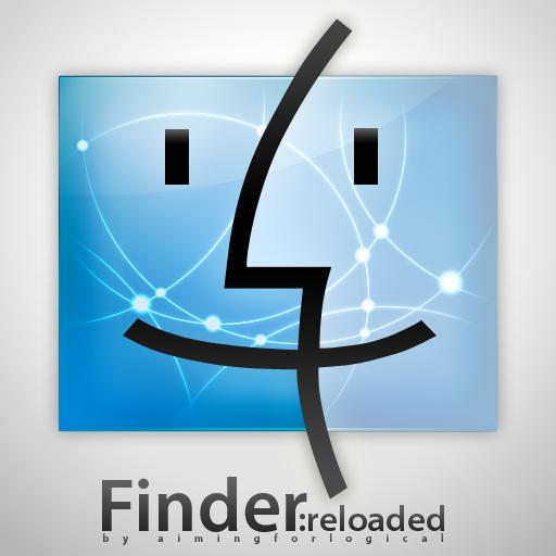 Finder: Reloaded by spud100