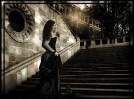 Twilight Walks by shortcutebubbly