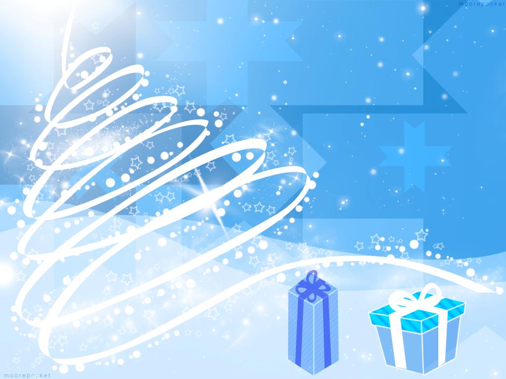 Blue Christmas by fragmentx