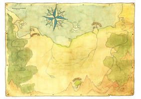 Contes' map by Diabolo-menthe