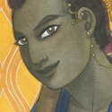 Image d'entrée du chapitre 9 de [url=http://www.contesdesamesperdues.fr]Contes des âmes perdues ![/url]. Qui est cette mystérieuse personne ?