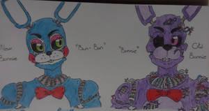 Bon-Bon y Bonnie
