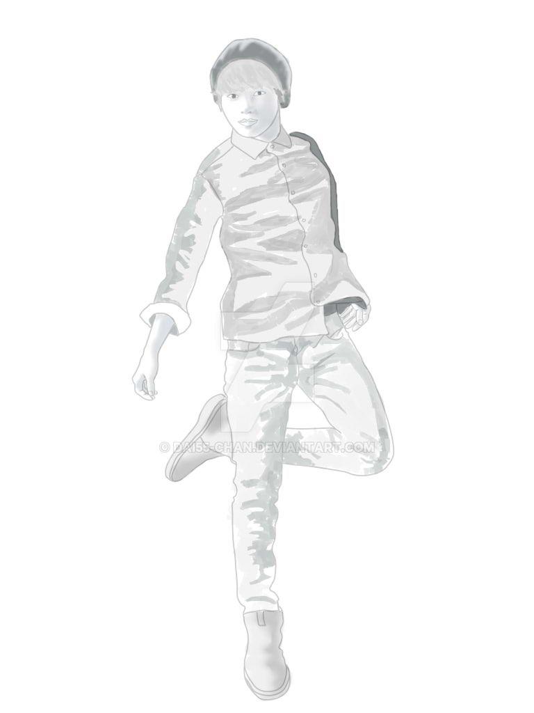 Taemin 1 by Dai55-chan