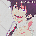 Relaciones by TheTicTacTime