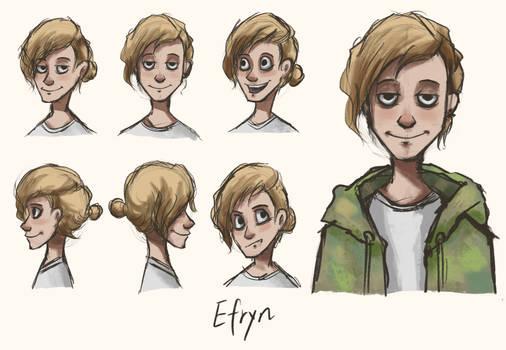 Efryn