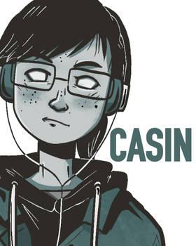 Casin Illustration 2