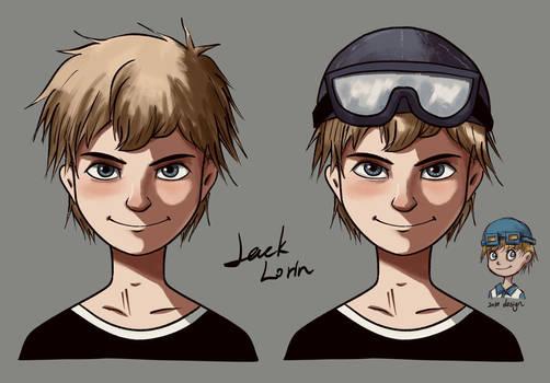 Jack Lorin