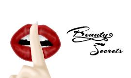 Beauty Secrets #1 by Tsunaamii