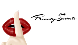 Beauty Secrets 2 by Tsunaamii