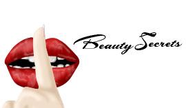 Beauty Secrets 3 by Tsunaamii